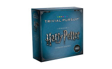 USAopoly Harry Potter Trivial Pursuit Board Game