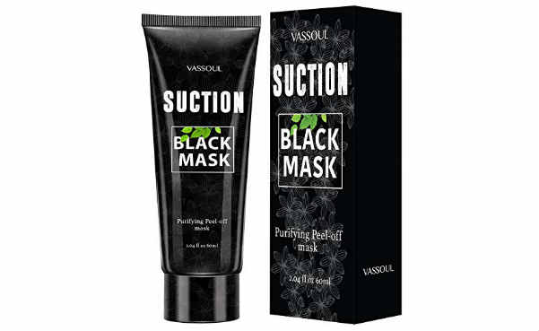 Vassoul Blackhead Remover Mask