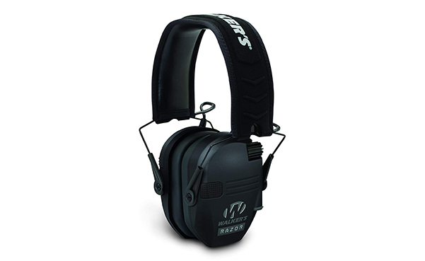 Walker's Electronic Hearing Protection Muffs