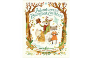 Adventures with Barefoot Critters Hardcover