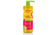 Alba Botanica Renewing Passion Fruit Hawaiian Body Wash