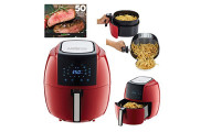 GoWISE USA Programmable 8-in-1 Air Fryer