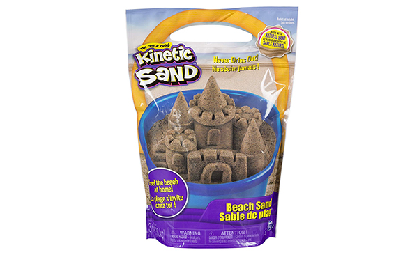 Kinetic Sand The One and Only