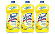 Lysol Clean & Fresh Multi-Surface Cleaner