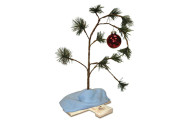 Product Works Charlie Brown Musical Christmas Tree