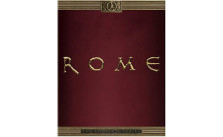 Rome The Complete Series DVD