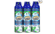 Scrubbing Bubbles Bathroom Cleaner, Pack of 3