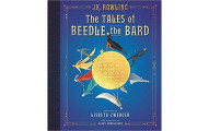 The Tales of Beedle the Bard Hardcover