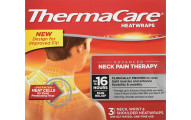 ThermaCare Wrap for Neck Arm, 3 Count