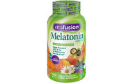 Vitafusion Melatonin Gummies