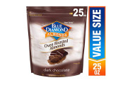 Blue Diamond Almonds, Dark Chocolate Flavor