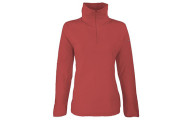 Columbia Women's Glacial Fleece III 1-2 Zip
