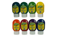 Crayola Washable Finger Paints, 8-Count
