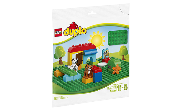 LEGO Duplo Creative Play Building Kit
