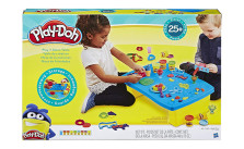 Play-Doh Play 'n Store Activity Table