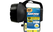 RAYOVAC 10-LED Floating Lantern with Battery