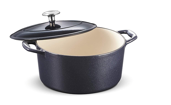Tramontina Enameled Cast Iron Dutch Oven
