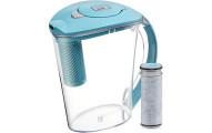 Brita 10 Cup Stream Filter as You Pour Water Pitcher
