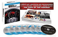 Fast & Furious: The Ultimate Ride Collection Blu-ray