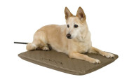 K&H Pet Products Lectro-Soft Outdoor Heated Bed