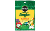 Miracle-Gro All Purpose Plant Food, 24 Packets