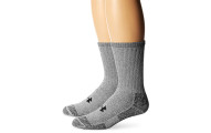 Under Armour Men's ColdGear Boot Socks, 2 Pair