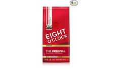 Eight O'Clock The Original Ground Coffee, Pack of 6