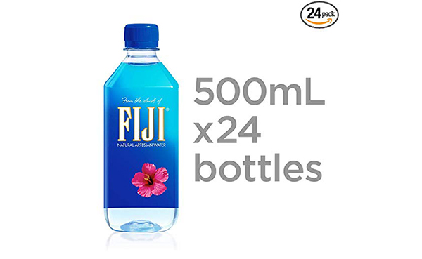 FIJI Natural Artesian Water, Pack of 24