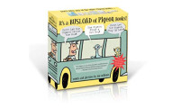 It's a Busload of Pigeon Books! Hardcover