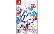 Just Dance 2019 Nintendo Switch Standard Edition
