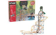 K'NEX Panther Attack Roller Coaster Building Set