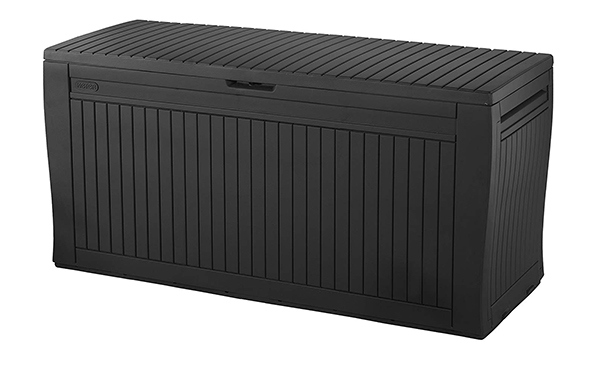 Keter 71 Gallon Outdoor Storage Deck Box