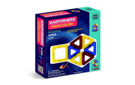 Magformers Creator Primary Colors Set