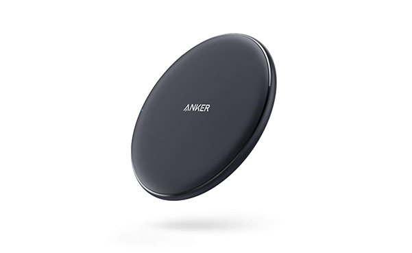 Anker Qi-Certified Wireless Charging Pad