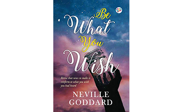 Be What You Wish Kindle Edition