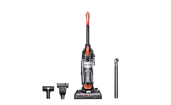 Eureka PowerSpeed Lightweight Upright Vacuum Cleaner