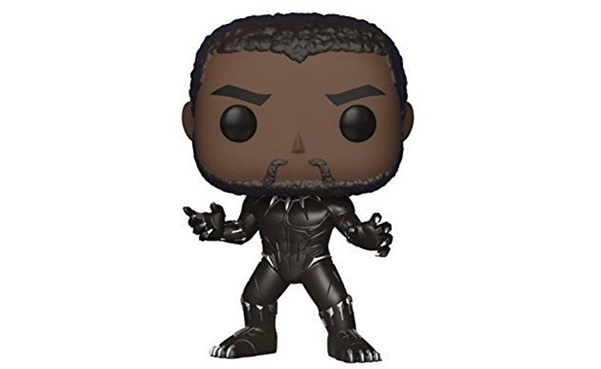 Funko POP! Marvel Black Panther Collectible Figure