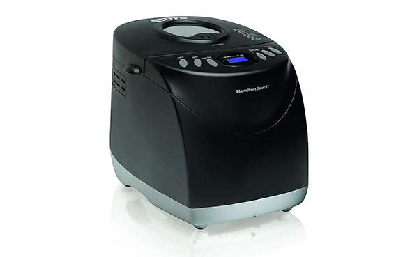 Hamilton Beach HomeBaker Bread Maker Machine