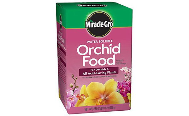 Miracle-Gro Orchid Food (Orchid Fertilizer)