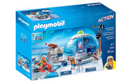 PLAYMOBIL® Arctic Expedition Headquarters