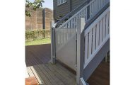 Perma Outdoor Retractable Baby Gate