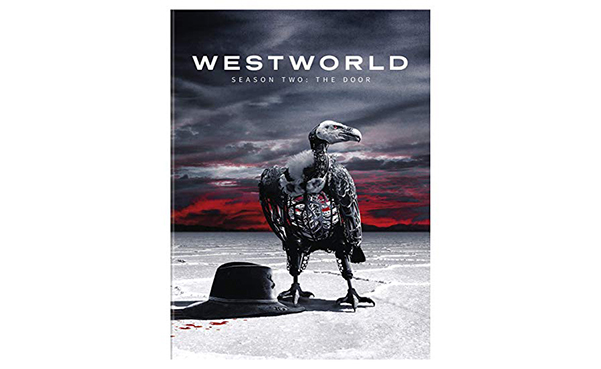 Westworld S2 The Door (DVD)