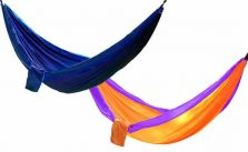 Sport Force Portable 2-Person Hammock