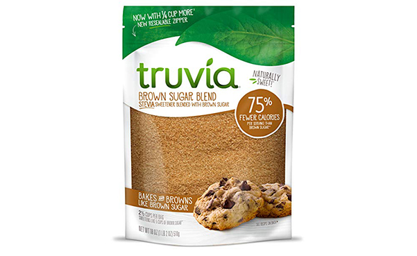 Truvia Brown Sugar Blend