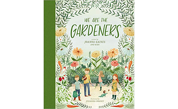 We Are the Gardeners Hardcover