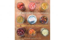Canning for a New Generation Paperback