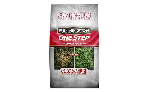 Pennington One Step Complete Grass Seed Mix
