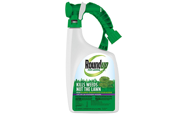 Roundup for Lawns Ready to Spray