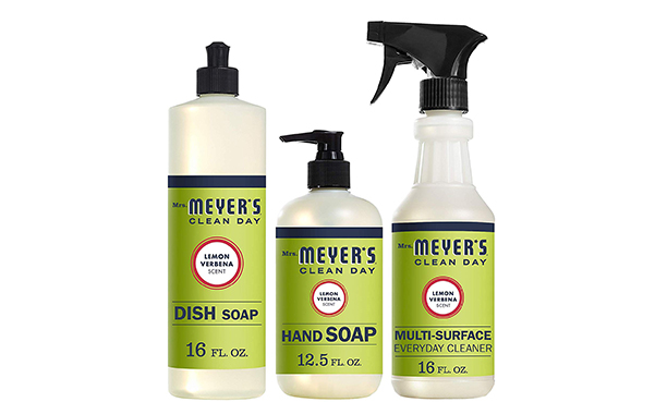 Mrs. Meyers Clean Day Set