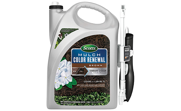 Scotts 1G BRN Color Renew Mulch